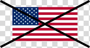 Flag Of The United States Flag Of The United Kingdom State Flag - Free Us Flag Images PNG