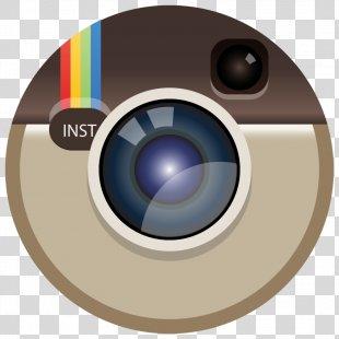 Logo - Instagram Logo PNG
