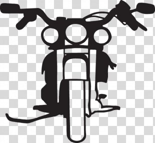 Motorcycle Safety Roller Chain Harley-Davidson Honda - Motorcycle PNG