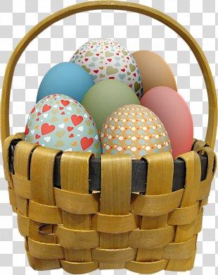 Easter Bunny Easter Egg Happy Easter! Clip Art - Easter PNG