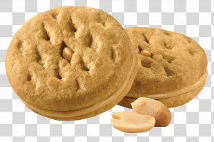 Cookie Clicker Do-si-dos Peanut Butter Cookie Tagalongs - Cookie PNG