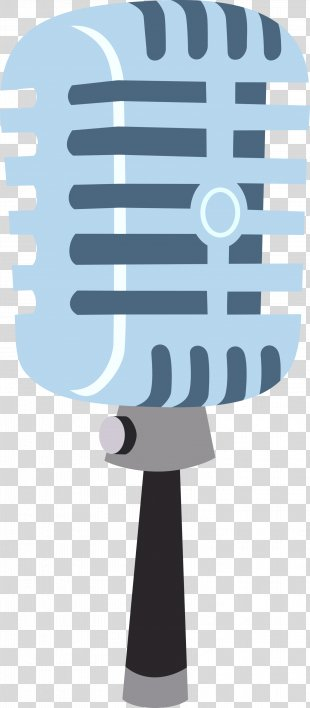 Microphone Audio Drawing - Mic PNG