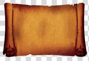 Scroll Paper Clip Art - Scroll PNG
