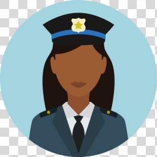 Police Officer - Police PNG