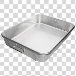 Bread Pan Roasting Pan Cookware - Bread PNG