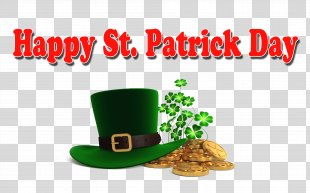 Saint Patrick's Day 17 March Holiday Party Ireland - Saint Patrick's Day PNG