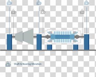 Steam Turbine Gas Business - Steam Turbine PNG