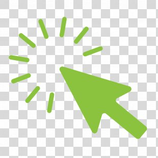 Computer Mouse Pointer Point And Click Clip Art - Mouse Click PNG