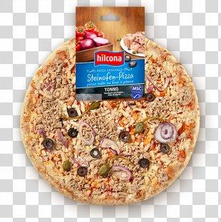 Pizza Vegetarian Cuisine Ham Ingredient Recipe - Special Pizza PNG