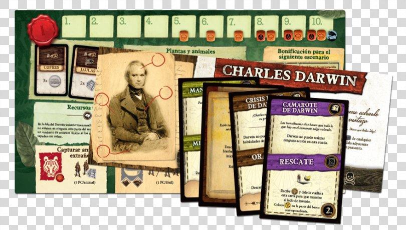 Robinson Crusoe Beagle Hobby World Tabletop Games & Expansions, Charles Darwin PNG