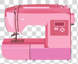 Sewing Machines Sewing Machine Needles Lilsew Hand-Sewing Needles - Sewing Machine Icon PNG