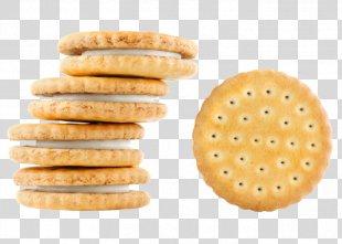 Saltine Cracker Ritz Crackers Cookie - Biscuit PNG