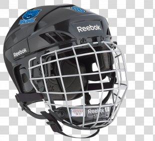 Hockey Helmets CCM Hockey Ice Hockey CCM FitLite 40 Hockey Helmet Combo - Hockey PNG