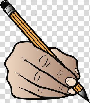Clip Art Paper Pencil Vector Graphics Drawing - Pencil PNG