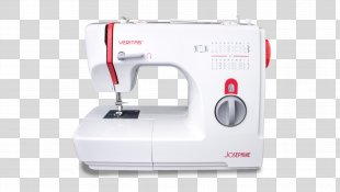 Sewing Machines Me And My Sewing Machine: A Beginner's Guide Plastic - Sewing Machine PNG