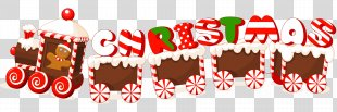 Christmas Clip Art - Merry Christmas Clip Art PNG