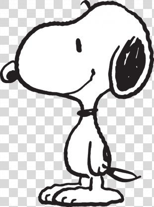 Snoopy For President! Charlie Brown Woodstock Peanuts - Snoopy PNG