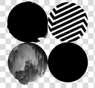 Wings BTS Logo Clip Art Image - Wings PNG