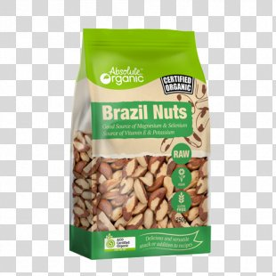 Nut Organic Food Raw Foodism Breakfast Cereal Dried Fruit - Dried Fruit Nut PNG