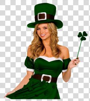 Saint Patrick's Day 17 March Love - St. Patrick's Day Patricks Day PNG