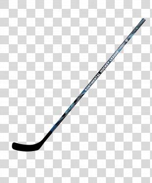 Hockey Sticks Ice Hockey Stick Composite Material - Hockey PNG