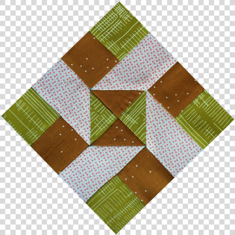Patchwork Place Mats Pattern, You Will Thank You Now Struggle! PNG