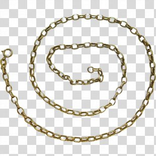 Chain Earring Necklace Jewellery Bracelet - Chain PNG
