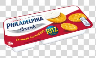 Ritz Crackers Flavor Fresh Cheese Processed Cheese Cream Cheese - Ritz Cracker PNG