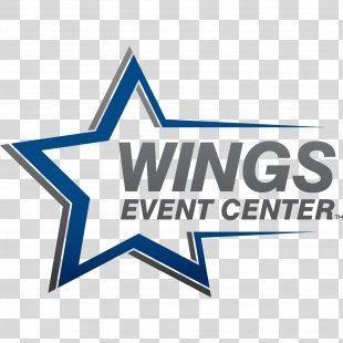 Wings Event Center Kalamazoo Wings Concert Sport Entertainment - Wings Of Color PNG