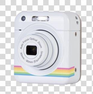 Polaroid I-Zone Digital Cameras Photography Instant Camera - Polaroid PNG