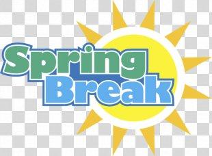 School District Spring Break National Secondary School Middle School - Spring Summer Break PNG