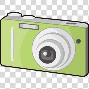 Digital Cameras Photography Digital Data Video Cameras - Camera PNG