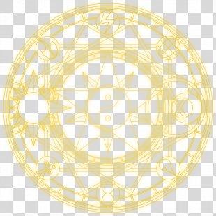 Magic Circle DeviantArt Drawing - Magic PNG