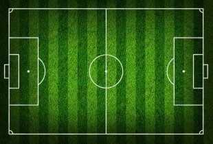 Football Pitch Stock Photography American Football - Football Field PNG