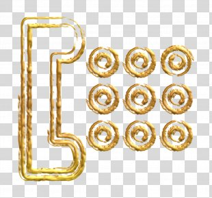Call Icon Productivity Icon Shape Icon - Number Metal PNG