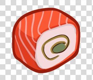 Sushi Makizushi Cucumber Nori - Sushi PNG