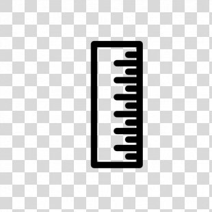Ruler Smiley Symbol - Ruler PNG