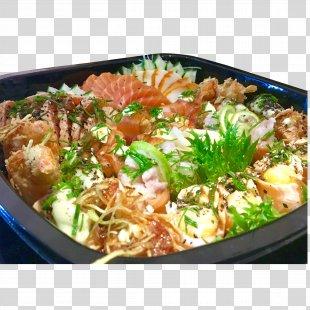 Yakusoku Cozinha Oriental Santa Maria Sushi Restaurant Chef Chinese Cuisine - Sushi PNG