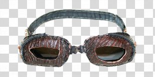 Goggles Glasses Eyewear Pocket Watch Clothing Accessories - GOGGLES PNG