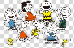 Snoopy Peggy Jean Charlie Brown Peanuts Character - Snoopy Clipart PNG