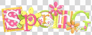 Spring Clip Art - Spring Clipart Picture PNG