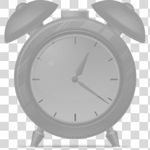 Alarm Clock Home Accessories - Alarm Clock Disabled PNG