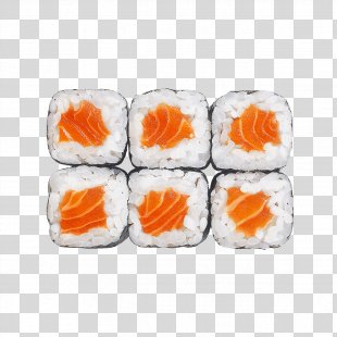 Makizushi Sushi Crab California Roll Sake - Sushi PNG