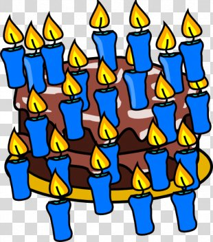 Birthday Cake Animation Happy Birthday To You Clip Art - Happy 40th Birthday Clipart PNG