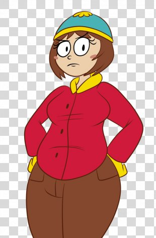 Eric Cartman Kenny McCormick DeviantArt Female - Jail PNG