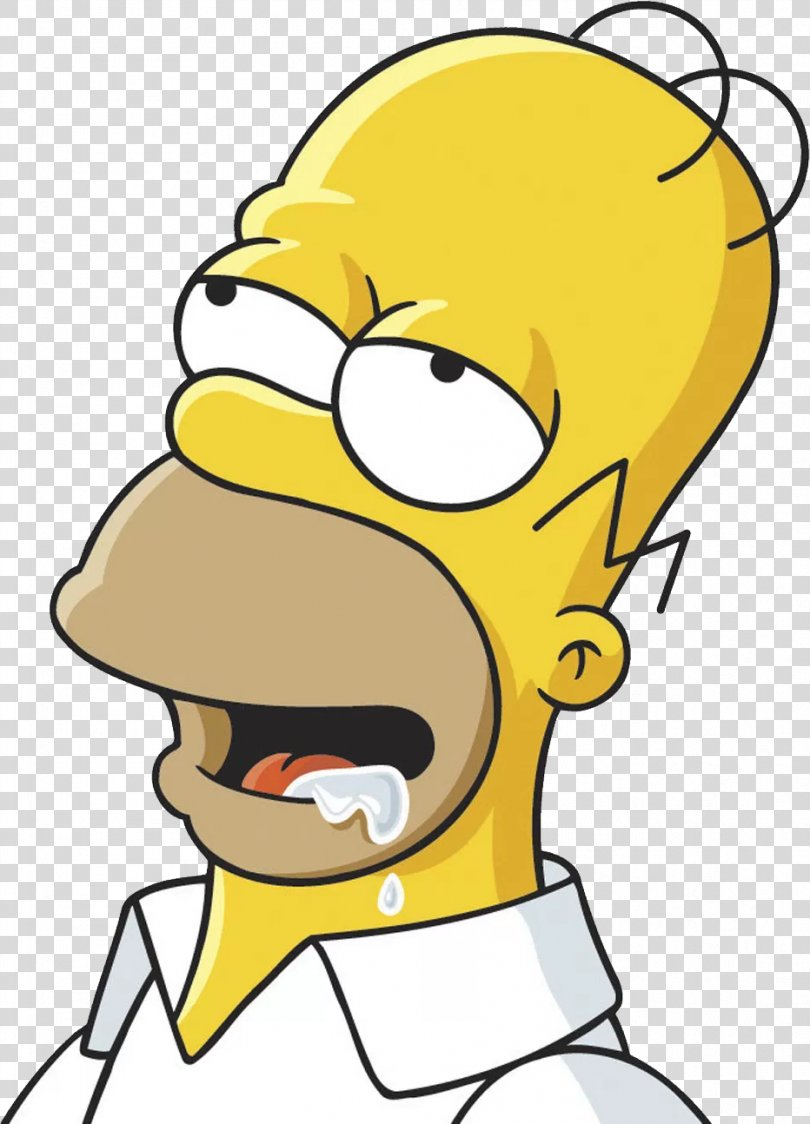 Homer Simpson Bart Simpson Lisa Simpson Marge Simpson Peter Griffin, Simpsons PNG, Free Download