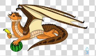 Wings Of Fire The Dragonet Prophecy Wikia Art - Wings Of Fire Clay Wikipedia PNG