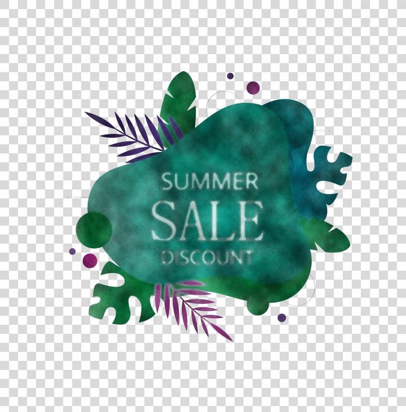 Summer Sale Summer Savings PNG