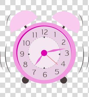 Alarm Clock Computer File - Alarm Clock PNG