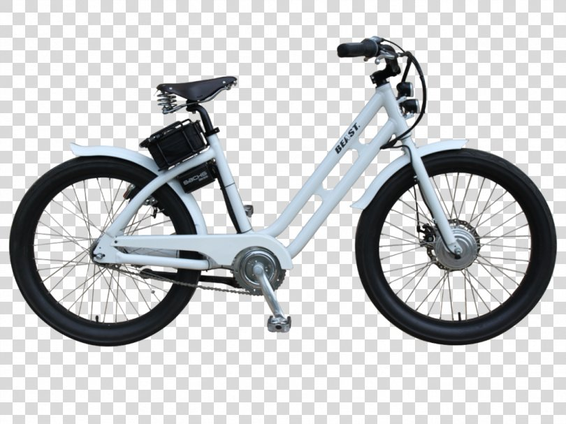 Electric Bicycle Mountain Bike Cervélo Single-speed Bicycle, Bicycle PNG